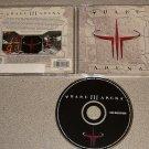 QUAKE ARENA ORIGINAL MACINTOSH MAC APPLE CD