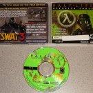 HALF LIFE OPPOSING FORCE MATURE VALVE PC CD