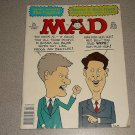 MAD MAGAZINE #325 FEB 1994 BEAVIS BUTTHEAD COVER