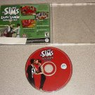 THE SIMS HOT DATE EXPANSION EA GAMES GAME PC CD XP