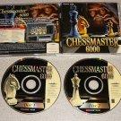 CHESSMASTER 6000 & 7000 2 GAME SET PC CD CHESS MASTER