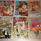 LOONEY TUNES 1-151 DC COMICS ISSUES COLLECTION