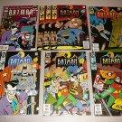 BATMAN ADVENTURES 1-36 RUN DC COMIC 40 ISSUES 1st QUINN