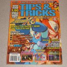TIPS & TRICKS #72 2001 MAGAZINE VIDOEGAME HINT GUIDE X5