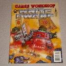 WHITE DWARF MAGAZINE #138 WARHAMMER GAMES WORKSHOP 40K