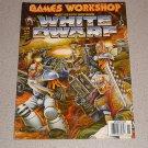 WHITE DWARF MAGAZINE #131 WARHAMMER GAMES WORKSHOP 40K