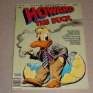 HOWARD THE DUCK MARVEL MOVIE SPECIAL #41 MAGAZINE COMIC