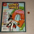 LOONEY TUNES #1 MAGAZINE COMIC WINTER 1989 1990