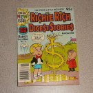 RICHIE RICH DIGEST STORIES #11 HARVEY COMIC DIGEST