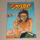 SPICY MYSTERY STORIES UNCENSORED COMIC TPB GRAPHIC