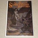 MIKE HOFFMAN SORCERESS SKETCHES #1 COMICS ADULT