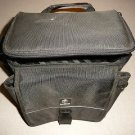 NINTENDO GAMECUBE CARRYING CASE BAG SOFT OFFICIAL RARE