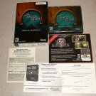 RIDDLE OF THE SPHINX II OMEGA STONE PC CD BOXED 100%
