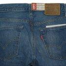 $278 LVC 1954 LEVI'S VINTAGE CLOTHING 501Z XX - BIG E SELVEDGE JEANS W26 L32 (Actual size 25 32)