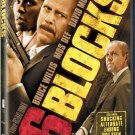 16 Blocks DVD (Fullscreen) (Free Shipping)