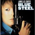 Blue Steel DVD (Free Shipping)