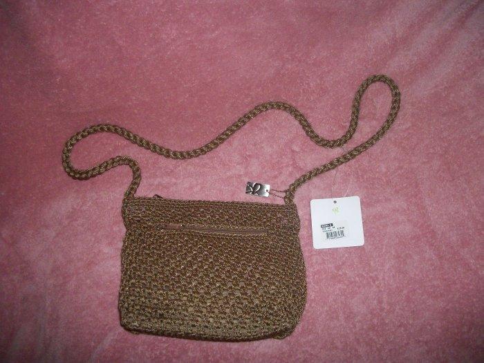 Lina Brand Brown Purse BNWT Retails $28.00