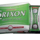 3-PACK NEW SRIXON SOFTFEEL SOFT FEEL GOLF BALLS DOZENS