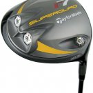 NEW TAYLOR MADE GOLF R7 SUPER SUPERQUAD 11.5° DRIVER R