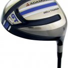 NEW ADAMS GOLF GT 500 9° 460cc DRIVER GT500 GRAPH STIFF
