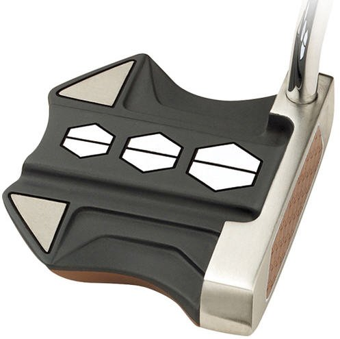 "HIPPO GOLF- NEW HIPPO HEX 2 34"" PUTTER"