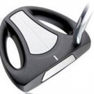 "NEW ORLIMAR GOLF BLACK ICE 34"" PUTTER"