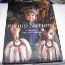 Proud Nations (Celebrating Tribal Self-Governance) (Hardcover)