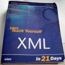 Sams Teach Yourself XML in 21 Days (3rd Edition), 2003  (Paperback)