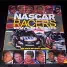 NASCAR RACERS, TODAY'S TOP DRIVERS, new 2002 HCDJ