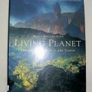 Living Planet: Preserving Edens of the Earth, (hcdj),1999, World Wildlife Fund (Author)