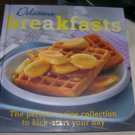 Delicious Breakfast ,(HC),  NEW 2007, Breakfast Recipes