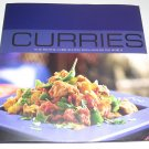 Curries: 40 Authentic Curry Recipes from Around the World, (HCDJ), NEW