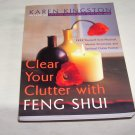 Clear Your Clutter with Feng Shui,1998 Softcover)