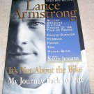 It's Not About the Bike,Lance Armstrong, 2001, SC