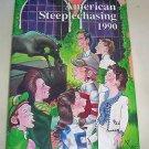 AMERICAN STEEPLECHASING 1990, NEW HCDJ, Equestrian