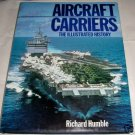 Aircraft Carriers,1983 HCDJ, The Illustrated History