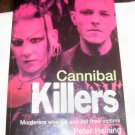 CANNIBAL KILLERS, 2008, NEW SC, FLESH-EATERS, CANNIBALS
