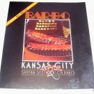 All About Barbecue, Kansas City Bar-B-Q,1985,Barbecue