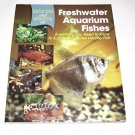 Freshwater Aquarium Fishes, Questions & Answers,2007 SC