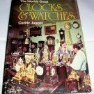 World's Great Clocks and Watches,1977, Clocks, Watches