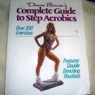 Step Aerobics, Complete Guide to, 1992, SC, Aerobics