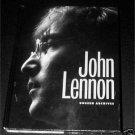 JOHN LENNON, UNSEEN ARCHIVES, 2003, BEATLES