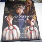 Proud Nations,  (Celebrating Tribal Self-Governance), 2