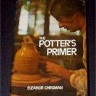 The Potter's Primer,1974 hcdj, Pottery