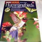 Attracting Hummingbirds & Butterflies, 2001 SC, Birds