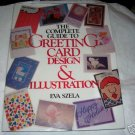 The Complete Guide to Greeting Card,1987,Greeting Cards