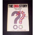 The DNA Story, Gene Cloning, DNA...1981 Softcover