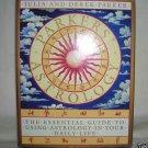 Parker's Astrology, (1991 hcdj), Astrology