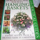 Hanging Baskets,2000,American Horticultural Society,