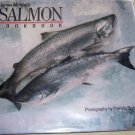James McNair's Salmon Cookbook, 1987, Salmon Recipes,